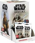 Star Wars Destiny Convergence Rare Singles with Die 2019 FFG New $0.99 USD on eBay