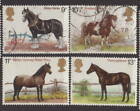 LOT#359h - GB 1977-90 ANIMALS INSECTS BUTTERFLIES BIRDS (Multiple Listing) USED