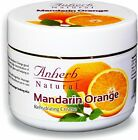 Anherb Natural Mandarin Orange Re-Hydrating Body Cream For Younger Looking Skin