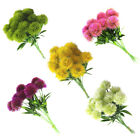 Us Artificial Flower Simulation Dandelion Flowers Art For Wedding Home Decor