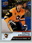 2018-19 Upper Deck AHL Hockey Cards (All Versions) Pick From List