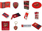 Arsenal FC Official Football Club Birthday Souvenir Gifts. New.