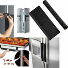 2pcs Skid Resistance Refrigerator Door Handle Covers Kitchen Appliance