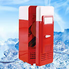 MiniUSB Refrigerators Portable Beverage Drink Cans Cooling/Heating Refrigeratior
