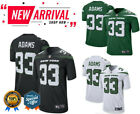 Men's New York Jets Jamal Adams #33 Player Game Stitched Jersey [3 COLORs]  2019