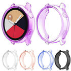 3PC Clear TPU Protector Watch Case Cover Shell For Samsung Galaxy Watch Active image