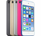 apple ipod touch 6th gen 16gb 32gb 64gb 128gb all colors new sealed