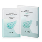 A.H.C. Airgel Bounce Up Mask Sheet Nourishing Brightening Hydrating [2019 NEW]