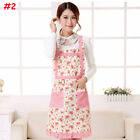 Apron Tabard VIntage Retro Ladies Home Cooking Baking Shop Uniform Costume Maid