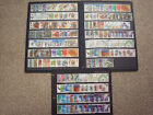 Kyпить LOT#359t - GB QEII 1971-1992 CHRISTMAS ISSUE STAMPS (Multiple Listing) USED на еВаy.соm
