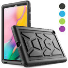 Galaxy Tab A 10.1 SM-T510/T515 Tablet Silicone Case  Poetic Shockproof Cover