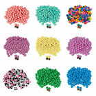 2-lb Bag Colorful Sixlets Candy Baby Shower Birthday Party Wedding Favors
