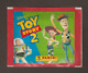 PANINI, TOY STORY 2, UNOPENED PACKET (2)