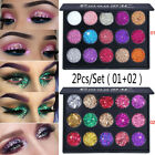 15 Colors Eyeshadow Palette Beauty Makeup Shimmer Matte Gift Eye Shadow Cosmetic