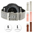 Watch Band Wrist Strap For Samsung Galaxy 46MM SM-R800/Gear S3 Classic/Frontier