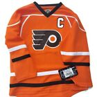 NHL Philadelphia Flyers Claude Giroux Jersey Boys Youth Size XS S M L XL New $25.77 USD on eBay