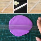 Fimo Acrylic Roller Rolling Pins Sculpey Polymer Clay Art Craft Tool Delightful image