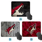 Arizona Coyotes Sport Computer Mouse Pad Mat Mousepad Laptop Gaming $3.99 USD on eBay