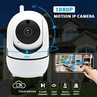 WIFI 720/1080P P2P Audio Outdoor IR Night Vision Wireless IP Camera Home Secu ba