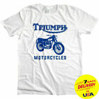 Triumph Motorcycles Bob Dylan Highway 61 Revisited T-Shirt Size M-3XL,100%Cotton $14.99 USD on eBay