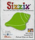 Choice of Original Sizziz SMALL Green, MEDIUM Yellow or LARGE Red Die