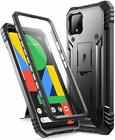 Rugged Kickstand Case For Google Pixel 4 XL / 3a XL / 3a / 3 XL /3 Poetic® Cover