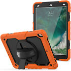 """For iPad Pro 10.5"""" Air 3 2019 Heavy Duty Defender Case with Screen Protector"""