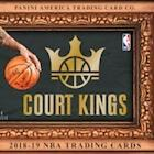 2018-19 Panini Court Kings Insert Cards (Except Portraits) Pick From List on eBay