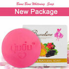 1Pcs Instant Miracle Whitening Rejuvenation Soap Anti-aging -US STOCK image