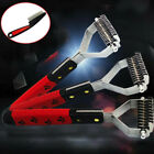 Professional Pet Grooming Undercoat Rake Comb Dematting Tool Dog Cat Brush