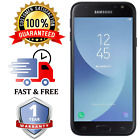 SAMSUNG PHONE GALAXY J3 2017-Black 16GB Android Mobile Phone |Unlocked |SIM FREE