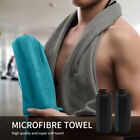 Microfibre Towel Travel Outdoor  Camping Sports Beach Gym Yoga Quick Dry Towel