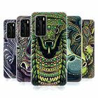 HEAD CASE DESIGNS AZTEC ANIMAL FACES SERIES 6 BACK CASE FOR HUAWEI PHONES 1