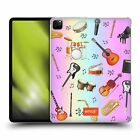 OFFICIAL emoji® MUSIC PATTERNS CASE FOR APPLE iPAD
