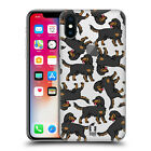 HEAD CASE DESIGNS DOG BREED PATTERNS 12 BACK CASE FOR APPLE iPHONE PHONES