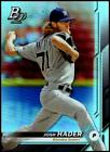 2019 Bowman Platinum Base and Top Prospect Trading Cards Pick From List