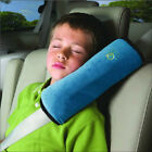 Baby Children Safety Strap Car Seat Belts Pillow l Shoulder Protection For Child