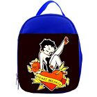 Personalized Lunch Bag / betty boop 44 lunch bag $33.17 CAD on eBay