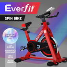 Everfit Exercise Bike Elliptical Cross Trainer Spin Equipment Home Gym Fitness