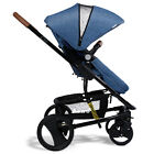 Baby stroller lightweight travel easy fold and carry Aluminum lightweight frame
