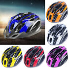 Unisex Bicycle Helmet Bike Cycling Adult Adjustable Safety Helmet Sports Goods