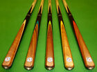 3/4 Master Cue Tournament Machine spliced Snooker/Pool cue - Ash £95.0 GBP on eBay