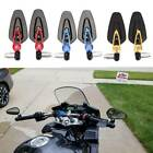 "Motorcycle 7/8"" Handle Bar End Mirrors For Yamaha YZF R6 R1 FZ07 FZ09 2015 2016 $25.01 USD on eBay"