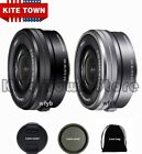 Kyпить Sony E 16-50mm f/3.5-5.6 Power zoom black lens SELP1650 for Sony E-Mount Cameras на еВаy.соm