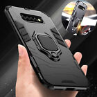 Armor Case for Samsung Galaxy Note 10 Plus Note9 S10 S8 S9 Magnetic Ring Holder