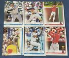2019 Topps Chrome Baseball Base Cards 1-200 Rookies You Pick Trout Acuna Judge