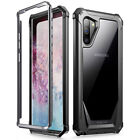Poetic For Galaxy Note 10,Note 10+,S20 Ultra Case,Shockproof Protective Cover