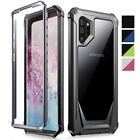 Samsung Galaxy Note 10 / Note 10 Plus Case Poetic  Hybrid Shockproof Cover