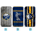 Buffalo Sabres Leather Case For Samsung Galaxy S10 S10e Lite Plus S9 S8 $8.49 USD on eBay