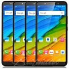 6.0 Inch Cheap Android 8.1 Quad Core 2sim 3g Unlocked 1+8gb Smart Mobile Phone